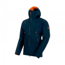 MAMMUT Nordwand HS Flex Hooded Jacket Men
