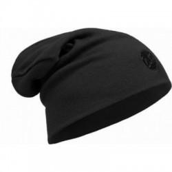 Čiapka Buff® Merino Wool Thermal Black