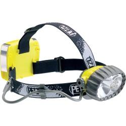 Čelovka PETZL Duo - LED 14
