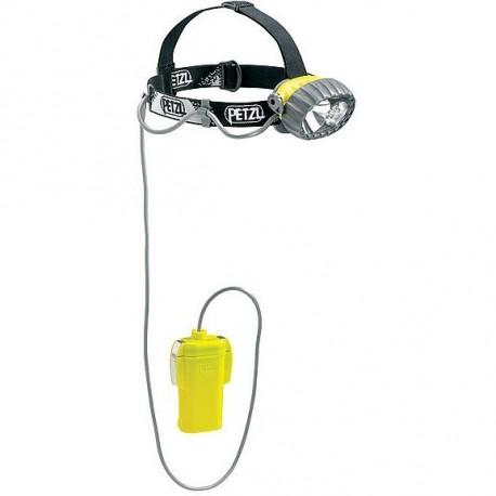 PETZL Duobelt - LED 5