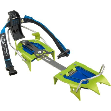 Climbing Technology SNOW FLEX Automatic