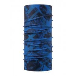 Buff® MOUNTAIN TOP CAPE BLUE
