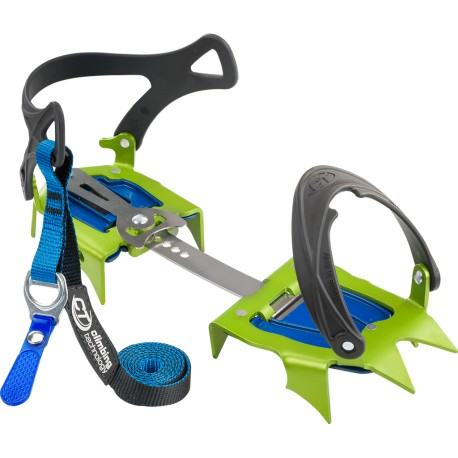 Mačky Climbing Technology SNOW FLEX Classic