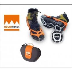 Mačky Mount Track-Veriga