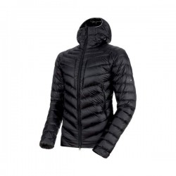 Mammut Broad Peak II Jacket Hoody