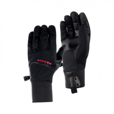 Rukavice MAMMUT Astro Glove - VsetkoNaHory.sk 5a44d10aaa