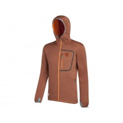 Mikina BUFF LEIBNIZ JACKET MEN