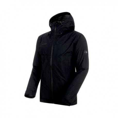 Bunda Mammut Convey 3 in 1 Hooded
