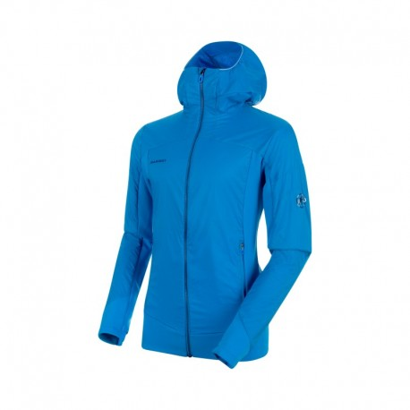 Bunda MAMMUT Aenergy IN Hooded Jacket Men