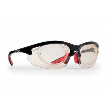 Okuliare DEMON 285 Photochromic