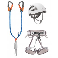Petzl Scorpion kit