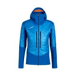 MAMMUT Eisfeld SO Hybrid Hodded Jacket