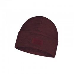 Buff® Merino Wool Fleece Hat MARRON