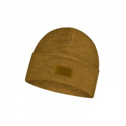 Buff® Merino Wool Fleece Hat OCHRE