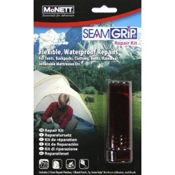 McNett Seam Grip Universal Repair Kit - 7 g, Seam Grip & 2 patches