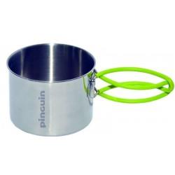 Pinguin Steel Mug 0,5l