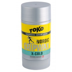 Nordic GripWax X-Cold