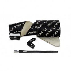 Kohla skialpinistické pásy I-Clip Multi Fit 130 mm combi 70% mohair 30% nylon